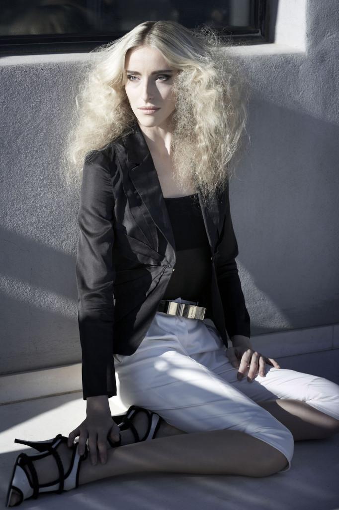 fashion photo retouching